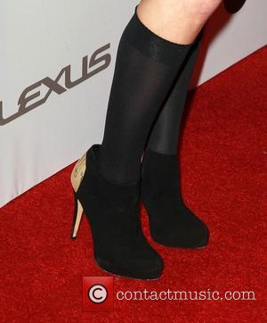 Lindsey Shaw  Gala Celebration to celebrate the 20th Anniversary of  'Out' held at the W Hollywood Hotel Hollywood,...