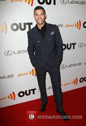 Wilson Cruz  Gala Celebration to celebrate the 20th Anniversary of  'Out' held at the W Hollywood Hotel Hollywood,...