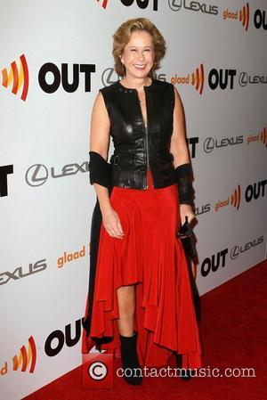 Yeardley Smith  Gala Celebration to celebrate the 20th Anniversary of  'Out' held at the W Hollywood Hotel Hollywood,...