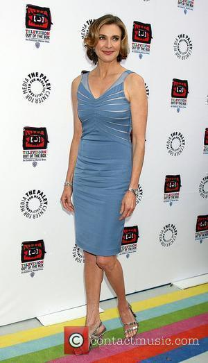 Brenda Strong  Warner Brothers presents 'Television: Out of the Box' at The Paley Center for Media  Beverly Hills,...