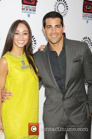 Cara Santana, Jesse Metcalfe and Paley Center For Media