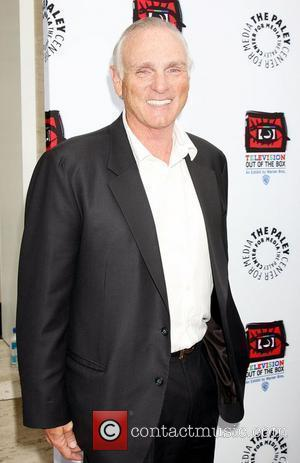 Joe Regalbuto and Paley Center For Media