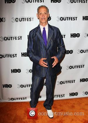 John Waters The 2012 Outfest Opening Night Gala screening of 'Vito' held at The Orpheum Theatre Los Angeles, California -...