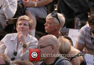 Tabatha Coffey Closing Night Gala 2012 Outfest Audience & Backstage held at The John Anson Ford Amphitheatre Hollywood, California -...