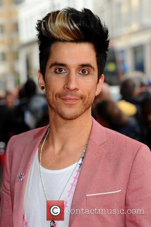 Russell Kane Outside Bet - UK film premiere held at the Cineworld Haymarket - Arrivals London, England - 24.04.12