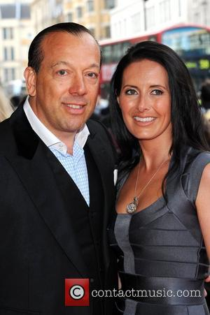 Terry Stone Outside Bet - UK film premiere held at the Cineworld Haymarket - Arrivals London, England - 24.04.12