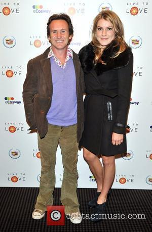Bruce Parry with guest Eliza Pearson Pad Yatra: A Green Odyssey - gala screening held at BAFTA Piccadilly. London, England...