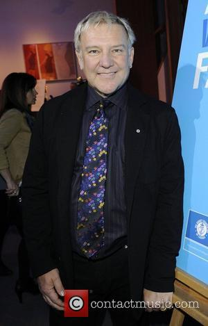 Alex Lifeson The Kidney Foundation's 'Paint The Town Blue' Gala at the Art Gallery of Ontario to kick off the...