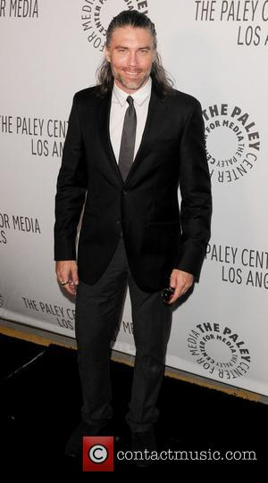 Anson Mount The Paley Center for Media's Annual Los Angeles Benefit at The Rooftop of The Lot  West Hollywood,...