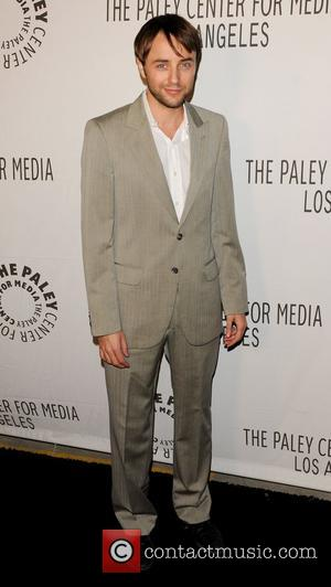 Vincent Kartheiser and Paley Center For Media