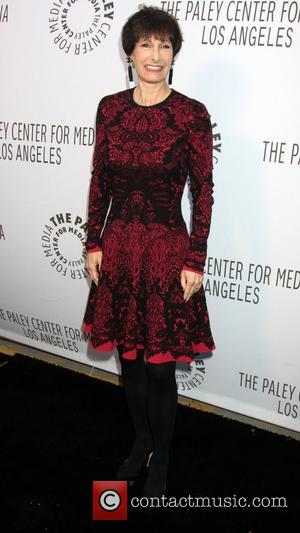 Gale Anne Hurd The Paley Center for Media's Annual Los Angeles Benefit at The Rooftop of The Lot West...