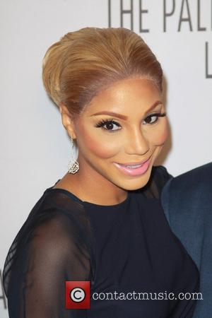 Tamar Braxton The Paley Center for Media's Annual Los Angeles Benefit at The Rooftop of The Lot West Hollywood, California...
