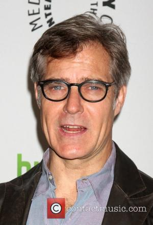 Henry Czerny  PaleyFest 2012 - 'Revenge' event at the Saban Theatre - Arrivals Los Angeles, California - 11.03.12