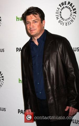 Nathan Fillion and Paley Center for Media