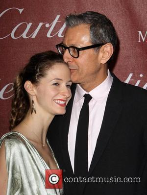 Jeff Goldblum The 23rd annual Palm Springs International Film Festival Awards Gala at The Palm Springs Convention Center - Arrivals...