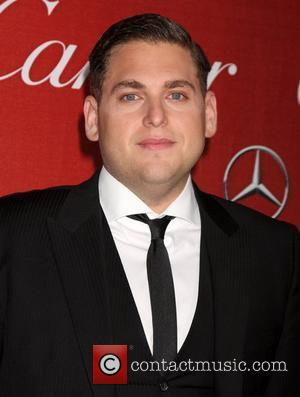 Jonah Hill and Palm Springs Convention Center