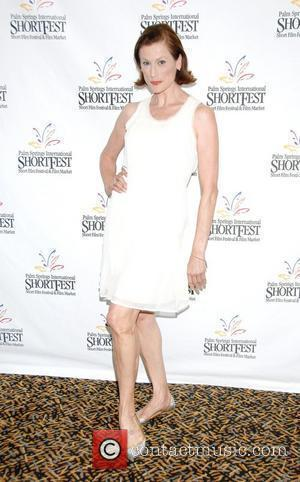 Nancy La Scala 2012 Palm Springs ShortFest Day 5 held at Camelot Theatre Palm Springs, California - 23.06.12