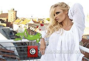 Pamela Anderson Wants Turkey To Tackle Pet Overpopulation