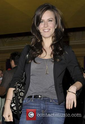 Katie Featherston Amercian actress at the gala screening of Paranormal Activity 4 - Arrivals London, England - 16.10.12