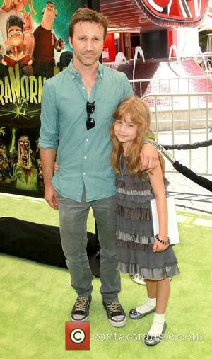 Breckin Meyer,  World Premiere of 'Paranorman' held at Universal Studios Cinemas Hollywood, California - 05.08.12