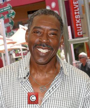 Ernie Hudson,  World Premiere of 'Paranorman' held at Universal Studios Cinemas Hollywood, California - 05.08.12