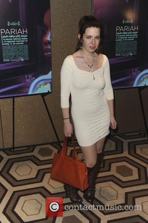 Heather Matarazzo and Tribeca Grand Hotel