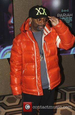 Spike Lee and Tribeca Grand Hotel
