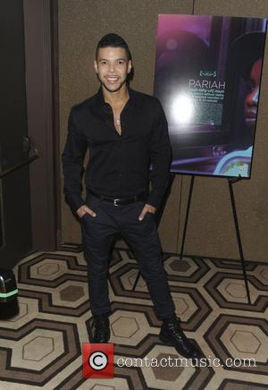 Wilson Cruz and Tribeca Grand Hotel