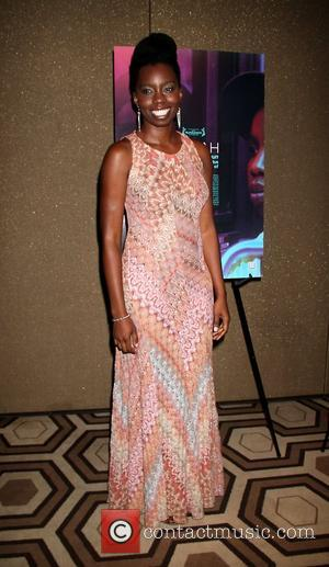 Adepero Oduye Special screening of 'Pariah' at the Tribeca Grand Hotel - Arrivals New York City, USA - 01.12.11