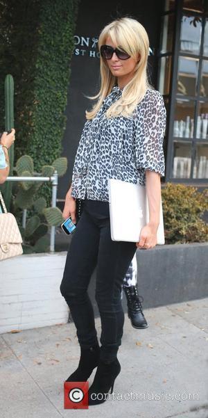 Paris Hilton Linked To A New Man