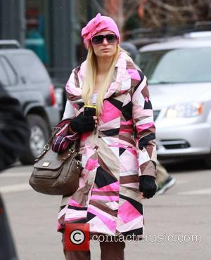 Paris Hilton Earns Millions From Business Empire