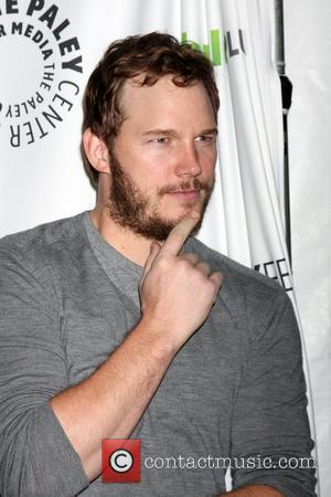 Is Chris Pratt The Right Guy For 'Guardians Of The Galaxy?'