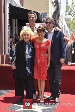 Brad Garrett, Doris Roberts, Patricia Heaton and Ray Romano