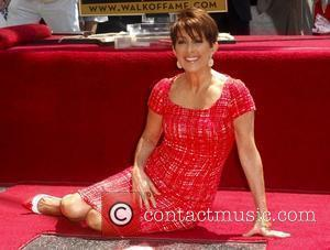 Patricia Heaton Lands Hollywood Walk Of Fame Star