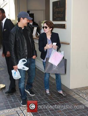 Patricia Heaton at The Grove Hollywood, California - 11.04.12