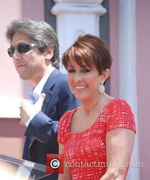 Ray Romano and Patricia Heaton