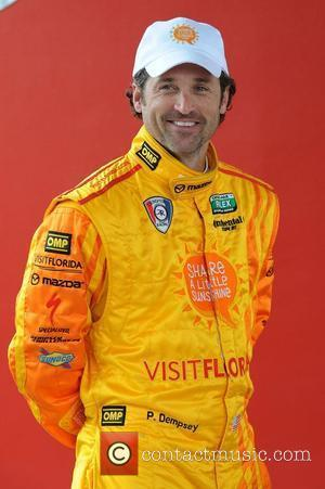 Patrick Dempsey Laughs Off Death Hoax