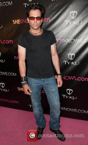 Richard Grieco  Bravo Network star Patti Stanger launches PattiKnows.com and celebrates her birthday with a celebrity soiree at Koi...