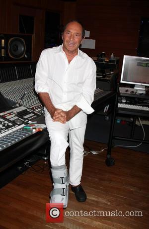 Paul Anka Celebrating Lengthy Career With All-star Duets Album