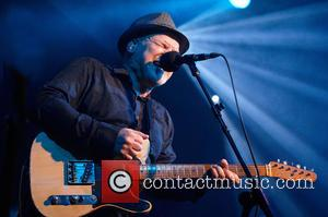 Paul Carrack performs at The Brook in  Southampton, England - 23.11.12  Featuring: Paul Carrack