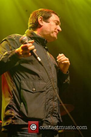 Paul Heaton Paul Heaton performing live at indigO2 at The O2  Featuring: Paul HeatonWhere: London, United Kingdom When: 14...
