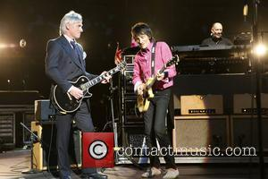 Sir Paul Mccartney, Albert Hall, Paul Weller, Roger Daltrey, Ronnie Wood and Royal Albert Hall