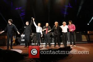 Sir Paul Mccartney, Albert Hall, Paul Weller, Roger Daltrey, Ronnie Wood and Royal Albert Hall