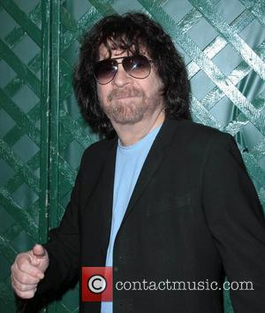 Jeff Lynne Sir Paul McCartney holds a private party to premiere his latest video 'My Valentine' - Arrivals Los Angeles,...