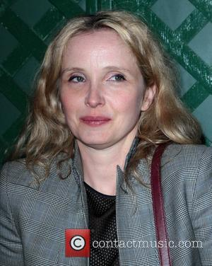 Julie Delpy 'Not Quitting' Acting