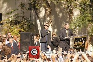 Sir Paul Mccartney, Capitol Records, Star On The Hollywood Walk Of Fame and Walk Of Fame