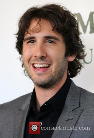 Josh Groban And Paul Simon Perform At Newman Benefit