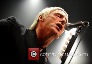 Paul Weller Show Scrapped Due To U.k.'S Bad Weather