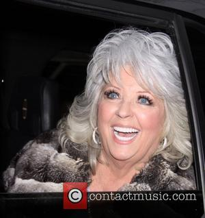 Paula Deen at NBC Studios to discuss her type-2 diabetes on the 'Today' show New York City, USA - 17.01.12
