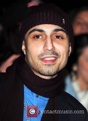 Adam Deacon 'Payback Season' Premiere at the Odeon Covent Garden - Arrivals  London, England - 06.03.12